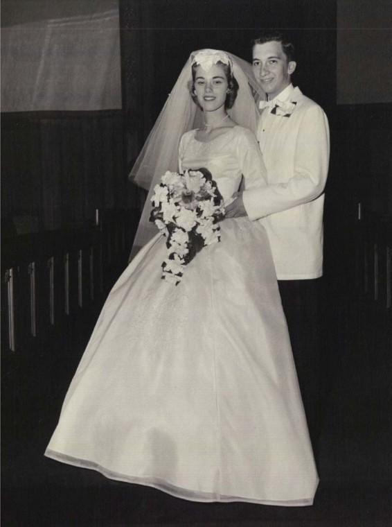MR. and MRS. THOMAS PUGSLEY