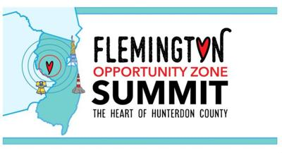 Flemington to host inaugural Opportunity Zone Summit on Thursday, July 11