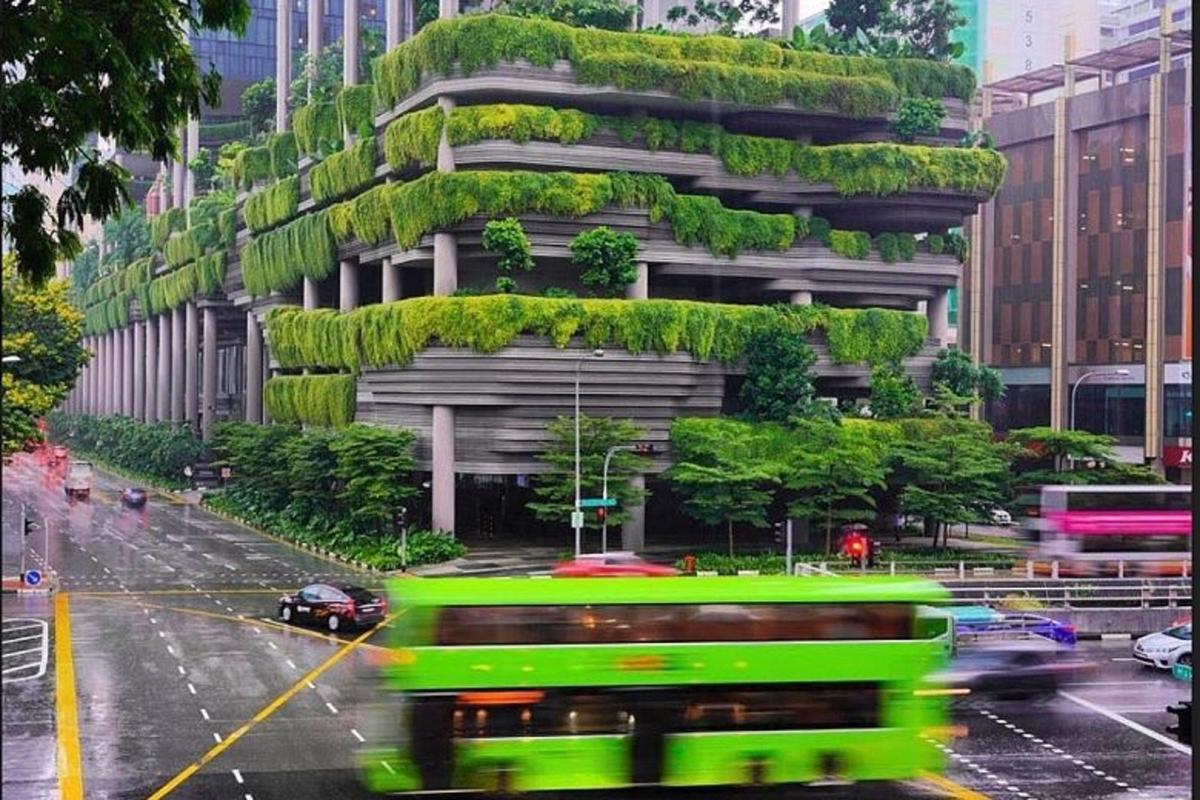 Night Photography in Singapore ~ DigitalKaleidoscope