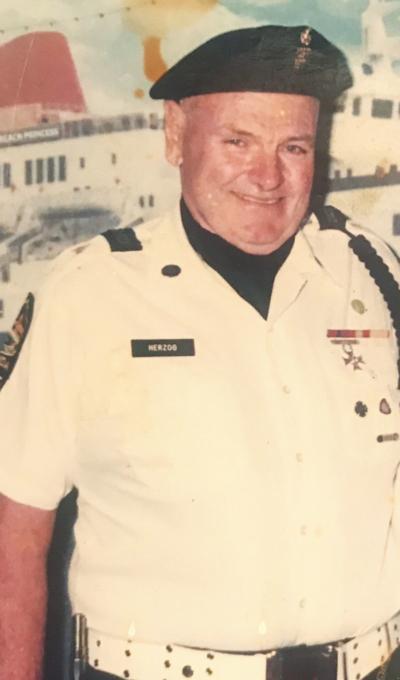 GEORGE A. HERZOG