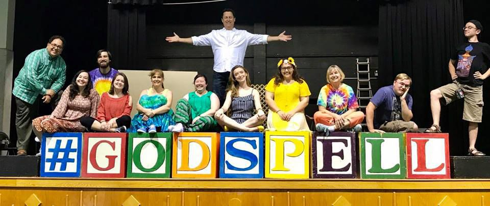 Clinton Area Stage Troupe will present 'Godspell' musical at North Hunterdon High