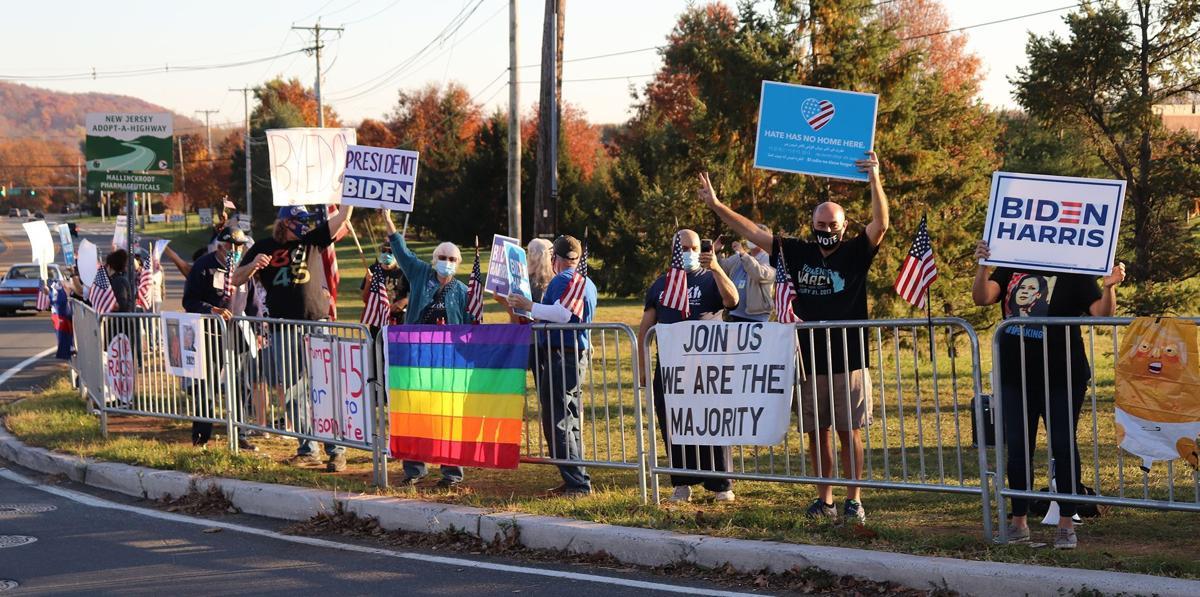 Biden Rally