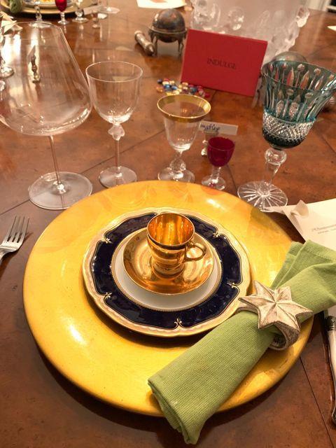 'Figaro' Wine Tasting