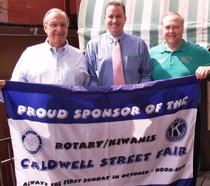 Cloverleaf promises platinum Street Fair Sponsorship