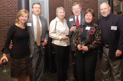 Madison YMCA soiree says 'Thanks' to top Support Fund donors