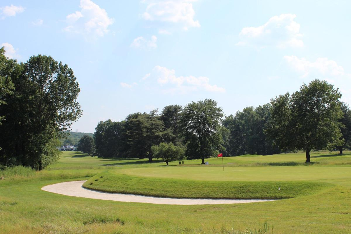 Watchung Valley Golf Club hosts Junior State Championship July 24-26