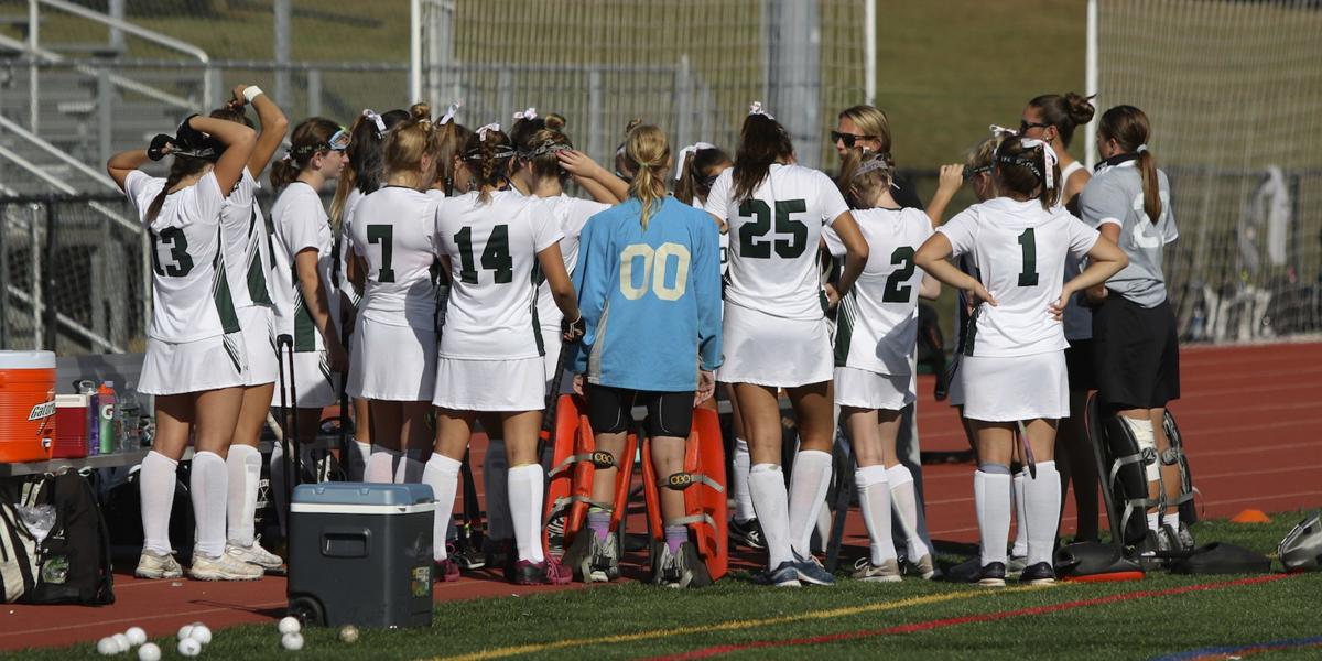 Ridge field hockey