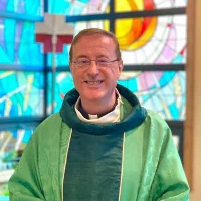 Father Owen Moran