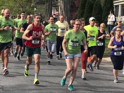 "Lebanon church to host 5th annual ""We Shall Over-Run"" 5K Run, 1 Mile Walk"