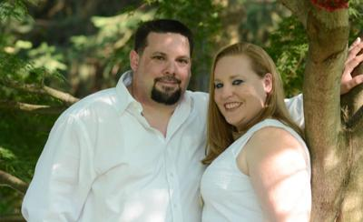 Carolynn C. O'Dell is engaged to wed James Peters