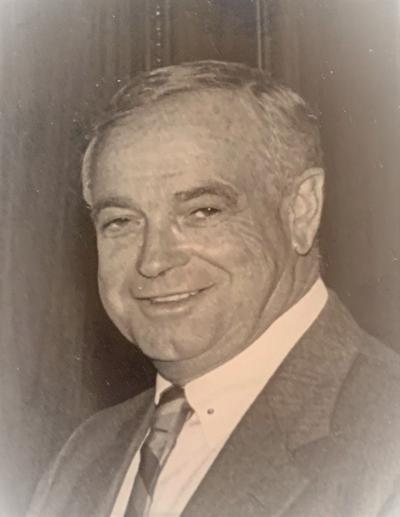 RALPH A. DOUGAN