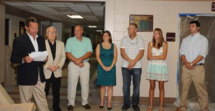 Chatham High School honors sports letterwinners