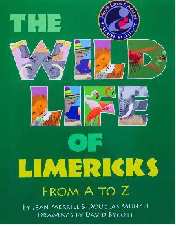 'The Wild Life of Limericks from A to Z'