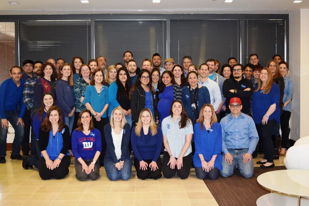 W2O Sentient Goes Blue for CASA