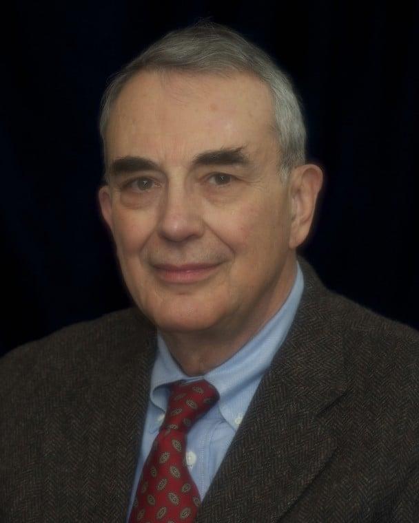 Harding Township Deputy Mayor Louis Lanzerotti