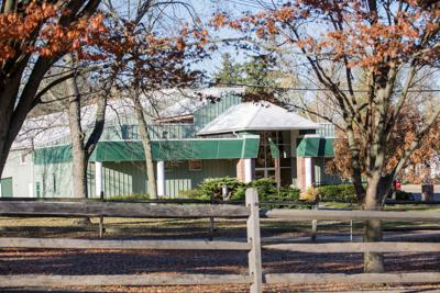 Lord Stirling Stable in Basking Ridge