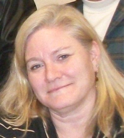 Lisa Scanlon
