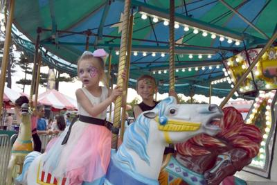 Lions Expo returns to Warren Township in August