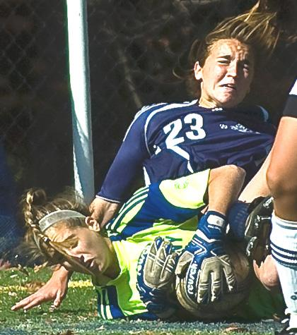 Sudden victory kick propels Lady Rams in tournament