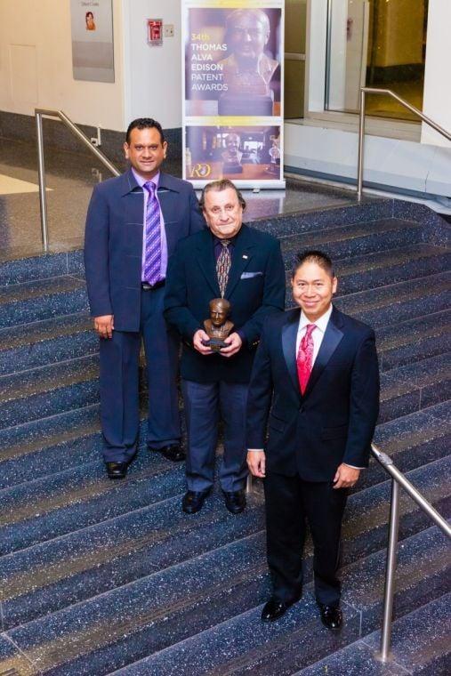 The 2013 Edison Patent Award Winners