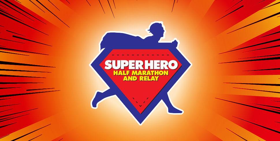 SuperHero Half Marathon