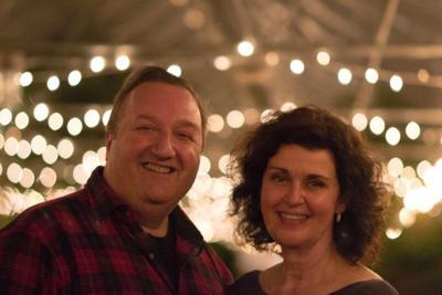 Debra Wilber to wed Kevin Moulton