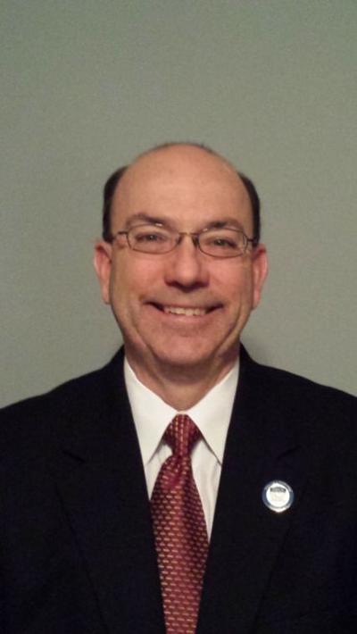 Mark Forstenhausler