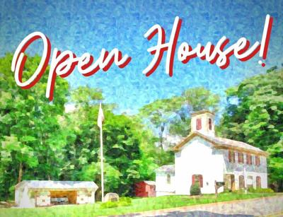 Lebanon Township Museum welcomes public to open house on Saturday, Aug. 28