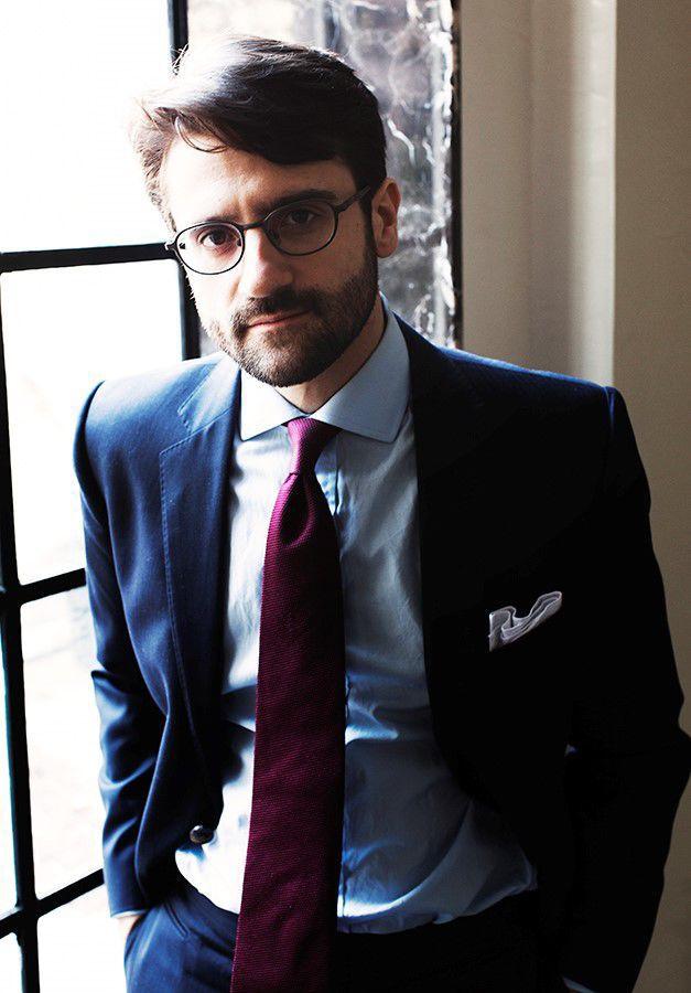 Pianist David Kaplan