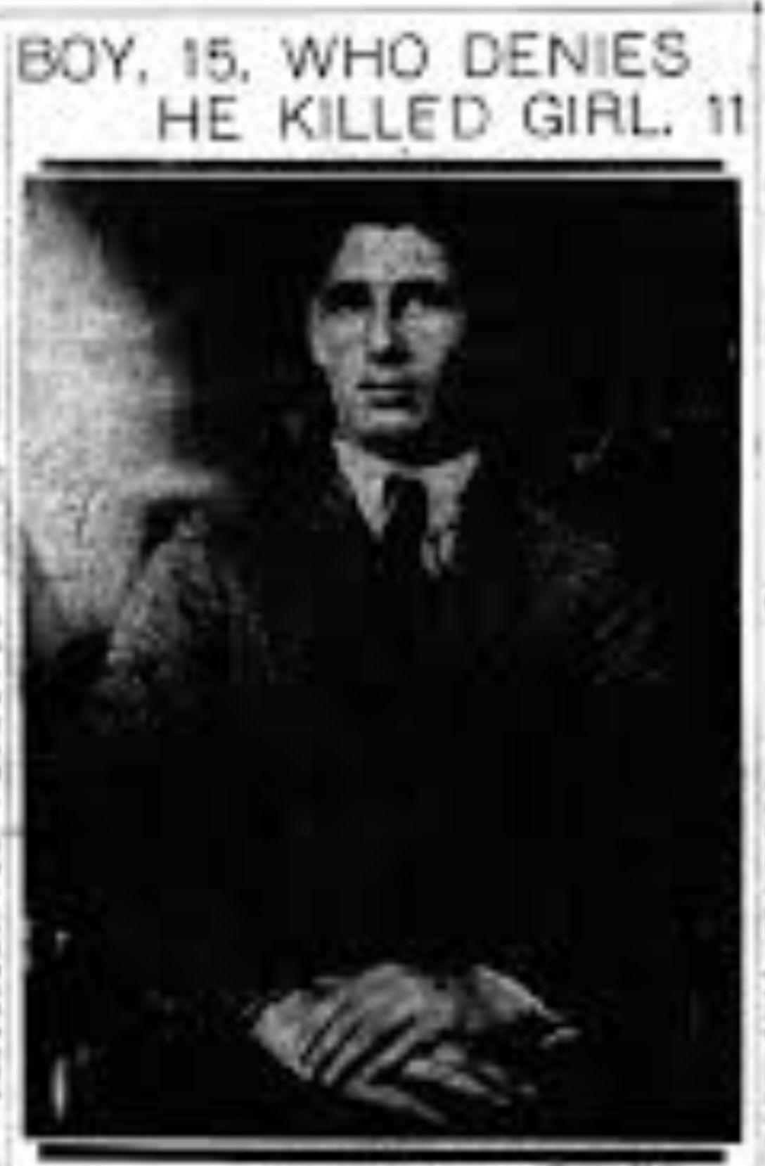 Francis Kluxen