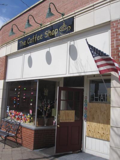 The Coffee Shop - Bernardsville, NJ - Yelp