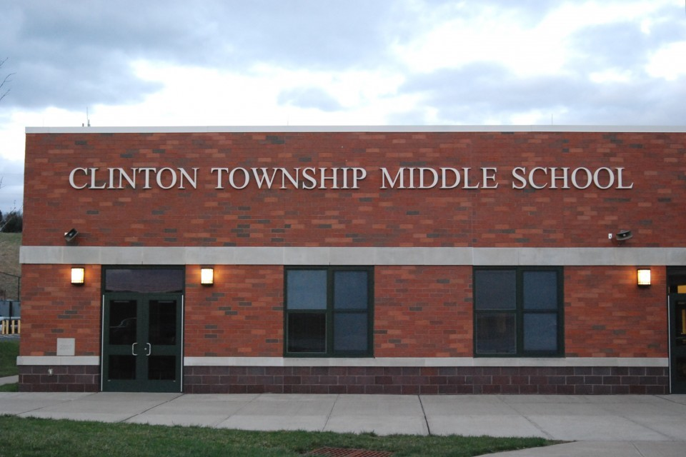 Clinton Township Board of Education