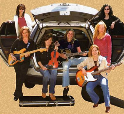 Suburban moms will rock out in free Madison concert Sept. 3