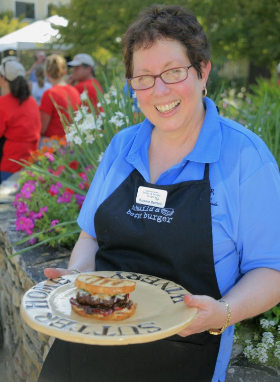 Bernards woman wins top prize in cook-off