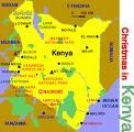 Trip to aid Kenyan orphans still on despite violence