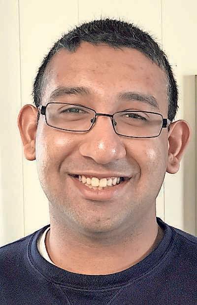 Amit Batra - WEB STETHEAD
