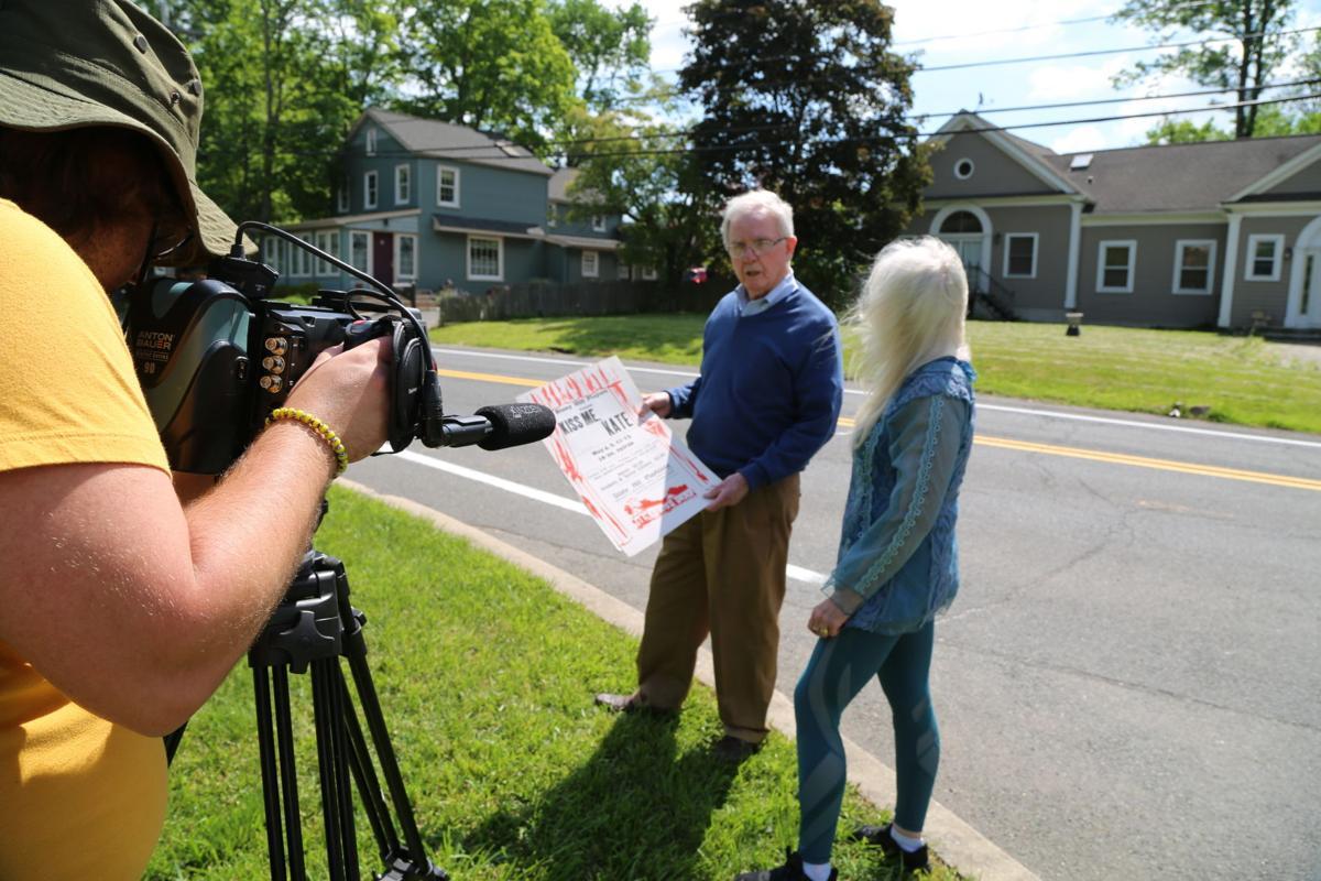 TV series to explore Warren Township's history