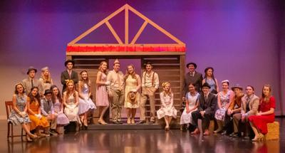 Voorhees High School will present musical 'Bright Star' from Thursday, Nov. 14