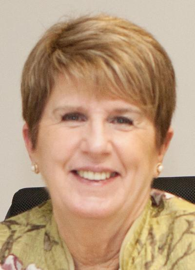 MARY NUNN