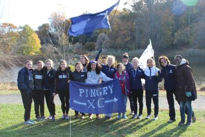 Pingry cross country