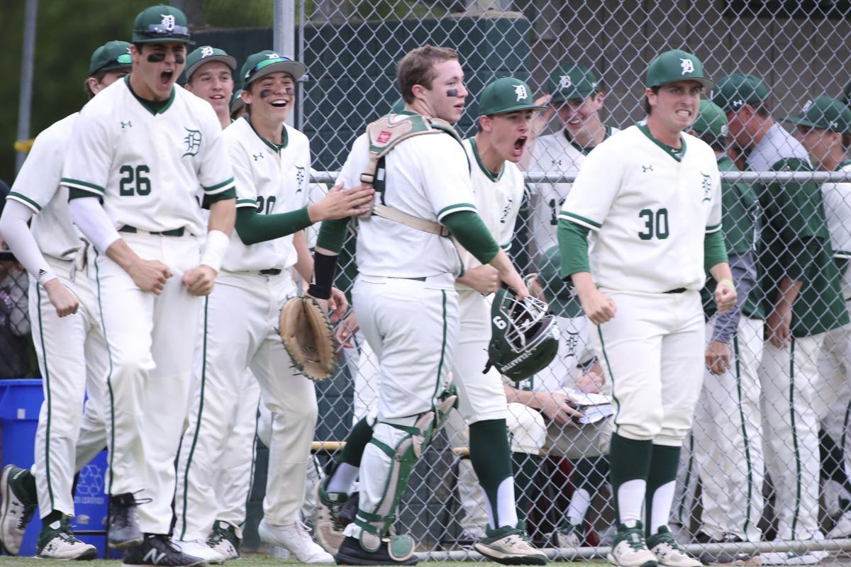 2019 Morris County Tournament baseball final | Observer-Tribune