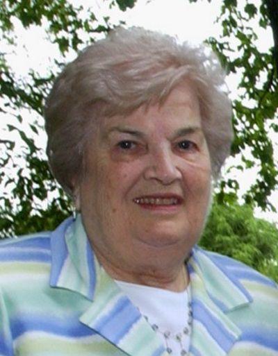 MARGARET ANN PANELLA