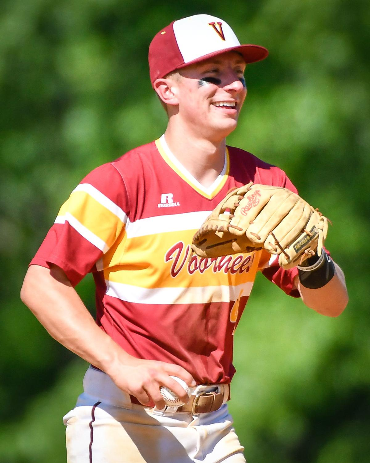 Voorhees High baseball continues sectional championship pursuit
