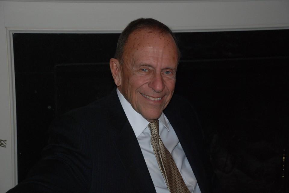 William H. Berger