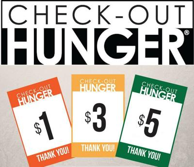 QuickChek participates in Check-Out Hunger Campaign for the holiday