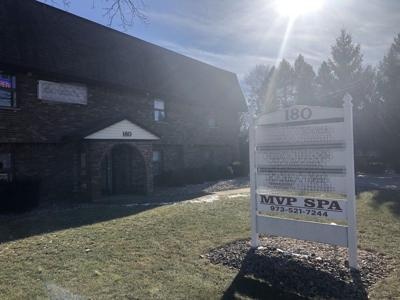 2 at MVP Spa in Fairfield face prostitution charges | The