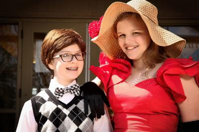 ShowKids Invitational Theatre Workshop presents 'Really Rosie' the musical on Saturday, May 11