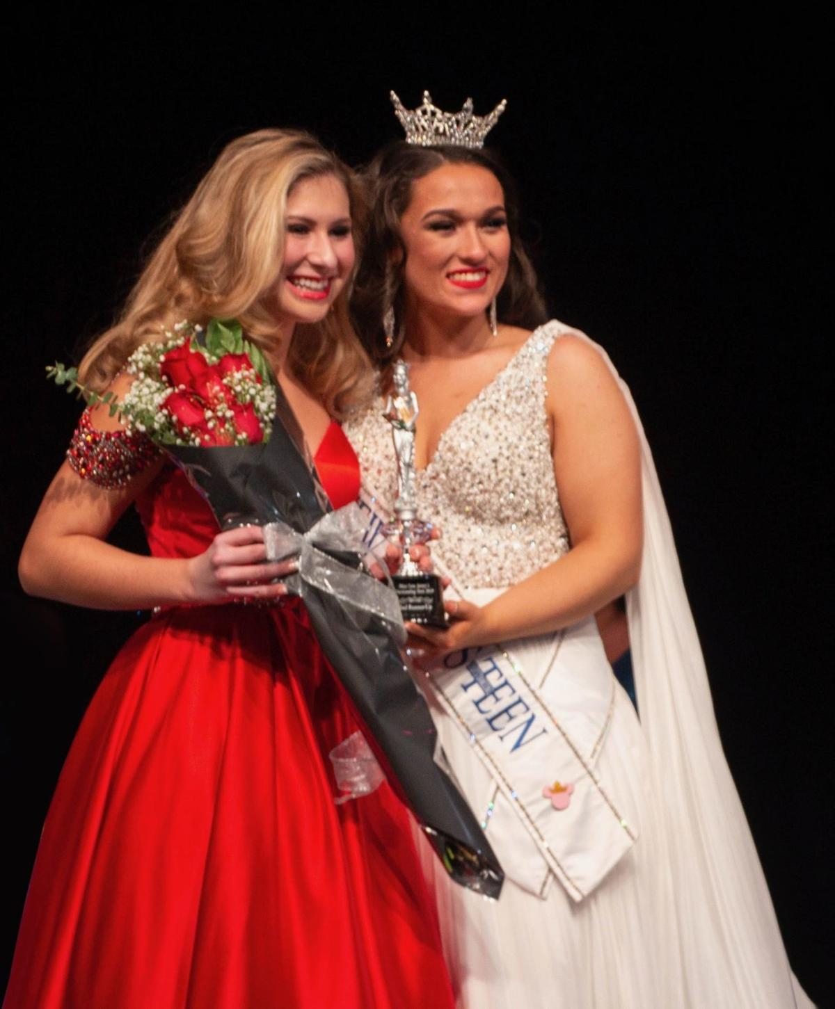 Tewksbury teen places top 3 in Miss New Jersey Outstanding Teen Pageant