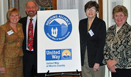 Valk honored as 'affordable housing hero'