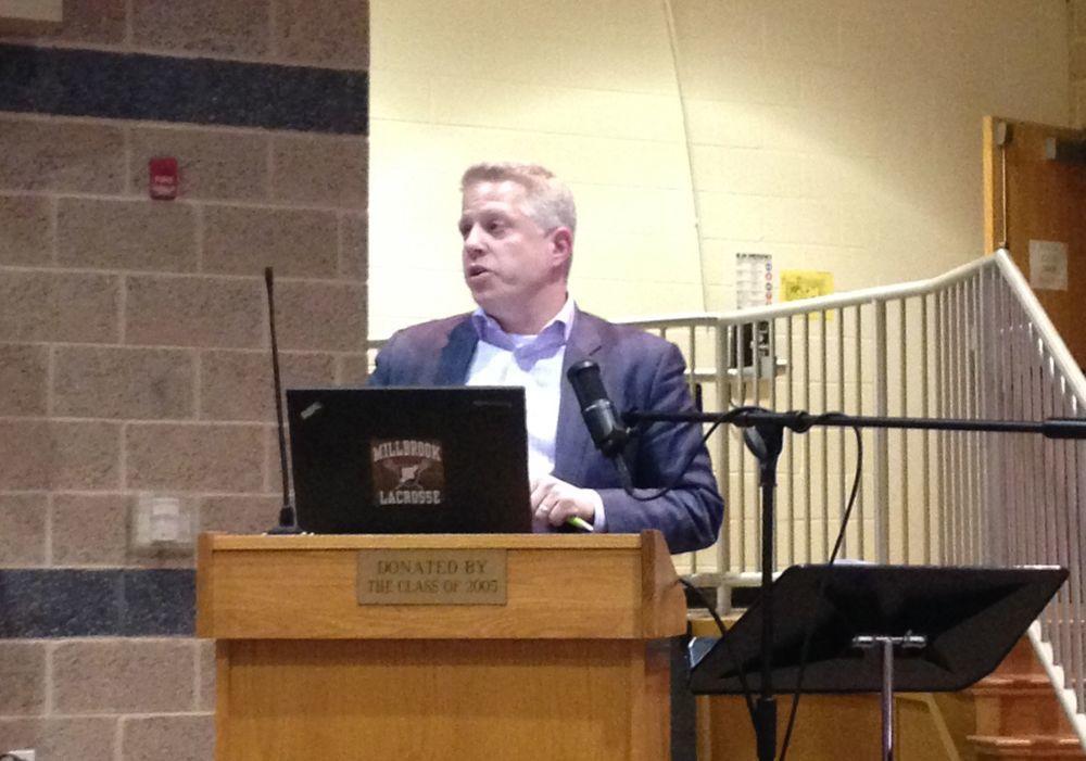 Clinton Township district, teachers, employees, reach contract impasse